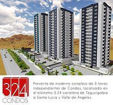 CONDOS 324