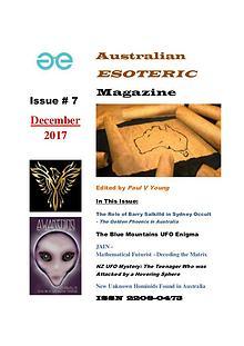 Australian Esoteric
