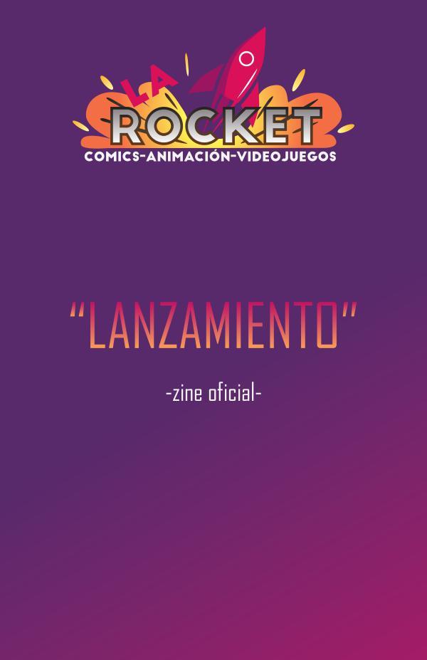 Rocket zine zine
