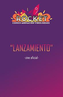 Rocket zine