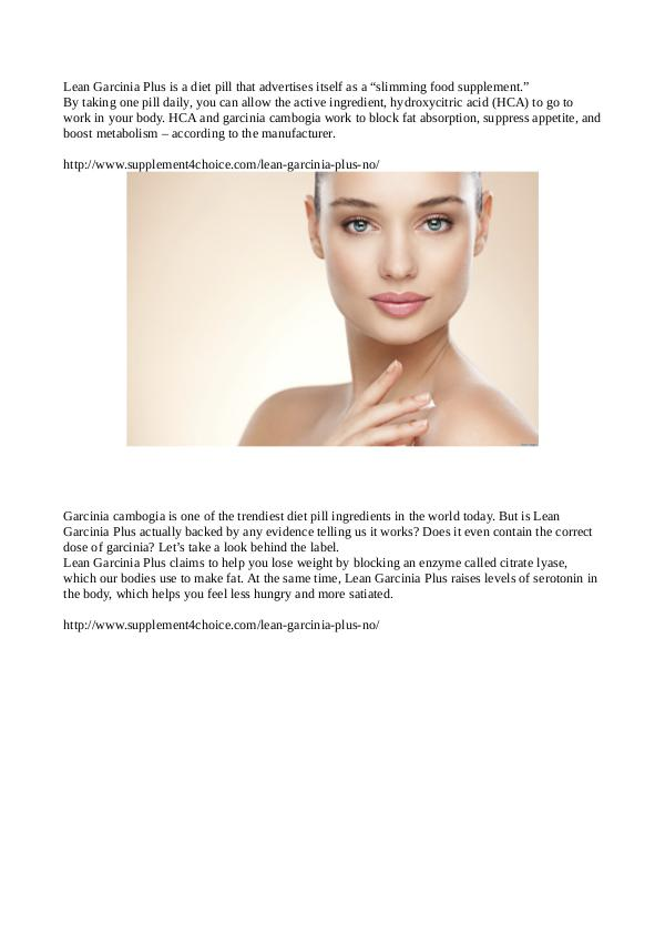 Nulift Essentials skin care