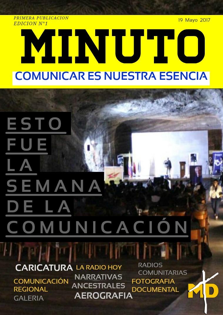 Semana de la comunicación 1