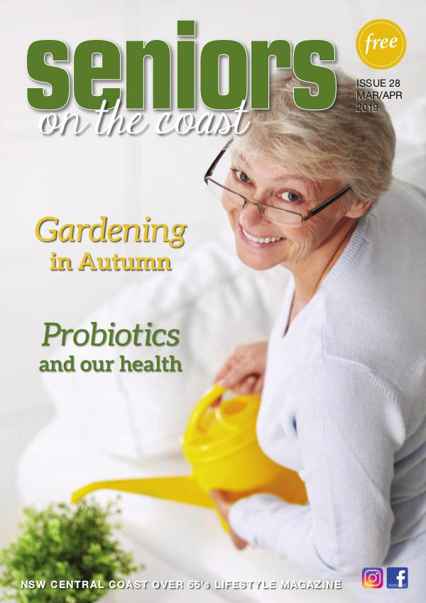 Issue 28  I  March/April 2019