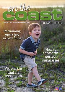 On the Coast – Families
