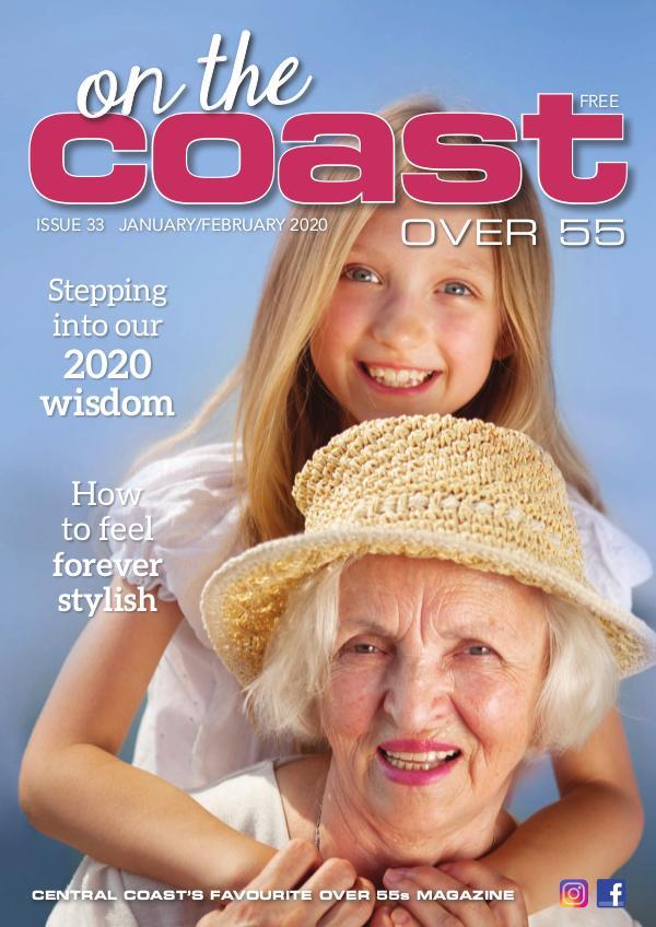 Issue 33  I  January/February 2020