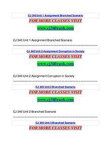 CJ 340 RANK creative knowledge /cj340rank.com