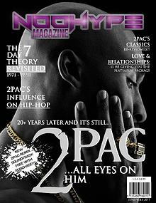 NooHYPE Entertainment Magazine