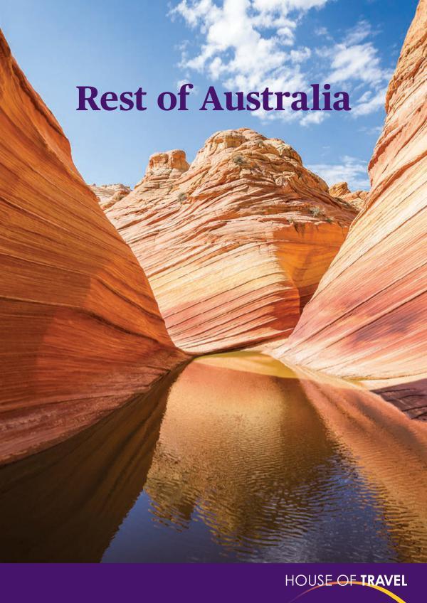 Rest of Australia