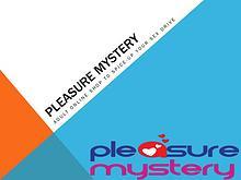 Pleasure Mystery