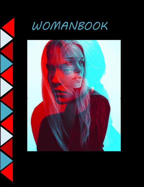 WOMANBOOK WOMANBOOK