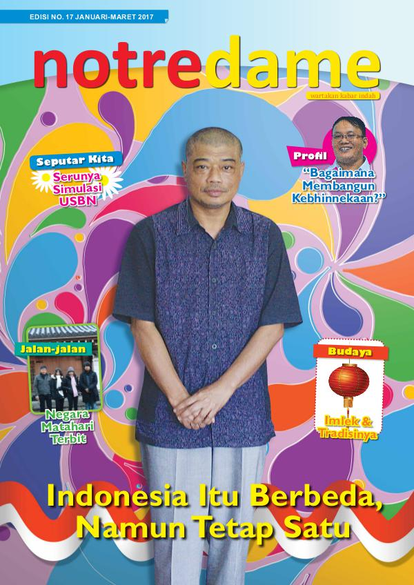 ND Magazine 17 NDMag-17