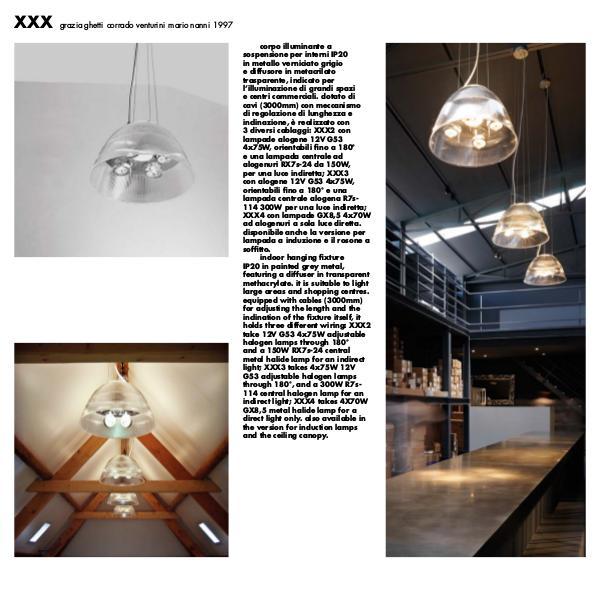 Viabizzuno by Cirrus Lighting - Architectural Lighting Range xxx.IT