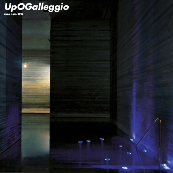 Viabizzuno by Cirrus Lighting - Architectural Lighting Range Upogalleggio by Cirrus Lighting