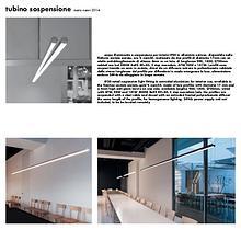 Viabizzuno by Cirrus Lighting - Architectural Lighting Range