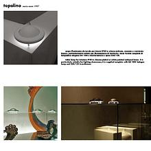 Viabizzuno by Cirrus Lighting - Architectural Lighting Range
