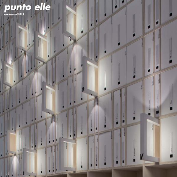 Punto Elle by Cirrus Lighting