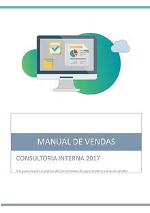 manual de vendas