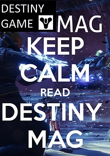 Destiny Game.®
