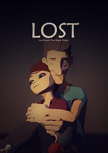 Lost NEW