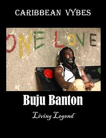Buju Banton: Living Legend