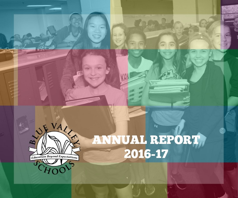2016-17 Annual Report Vol. 1
