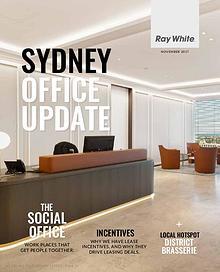 Sydney Office Update