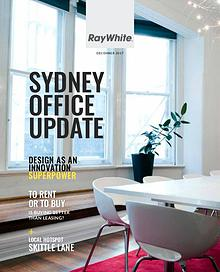 Sydney Office Update
