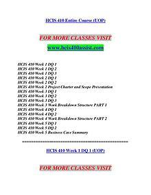 HCIS 410 ASSIST Let's Do This /hcis410assist.com