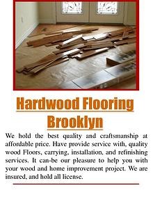 Wood floors ny