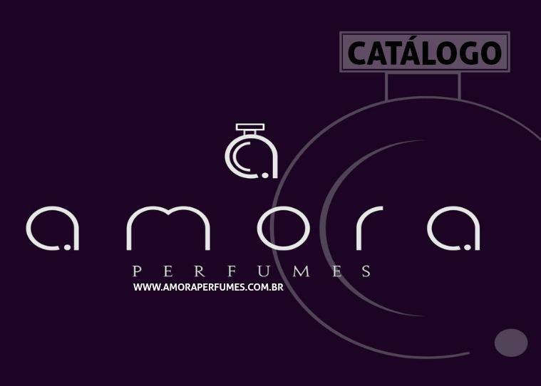 PERFUMES - CATÁLOGO AMORA