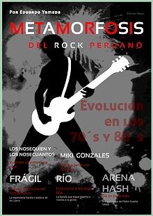 Metamorfosis del Rock Peruano