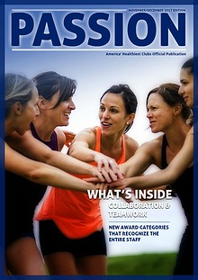 PASSION : Magazine