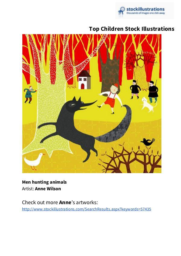 Top Stock Illustrations & Artworks Children StockIllustrations and Images (1)