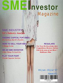 SME Investor Magazine