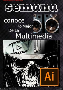 revista de multimedia