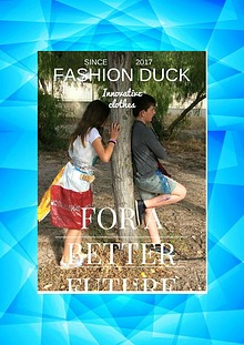 Fashion Duck
