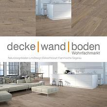 Corpet LinoDesign Linoleum Holz und Stein Designboden