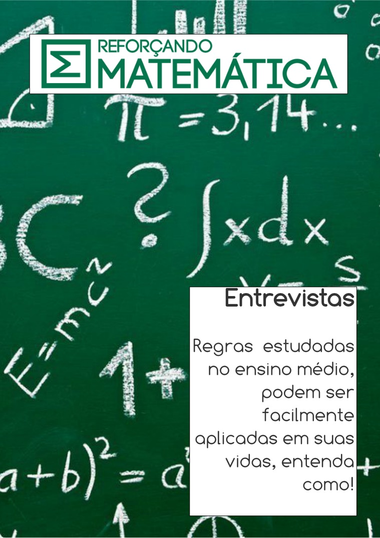 Matemática Interativa 1