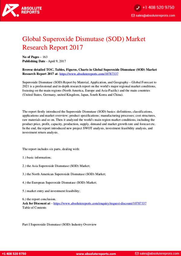28-07-2017 Superoxide-Dismutase-SOD-Market-Research-Report-20