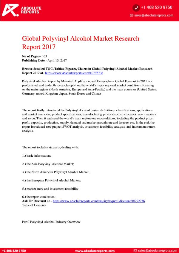 Polyvinyl-Alcohol-Market-Research-Report-2017