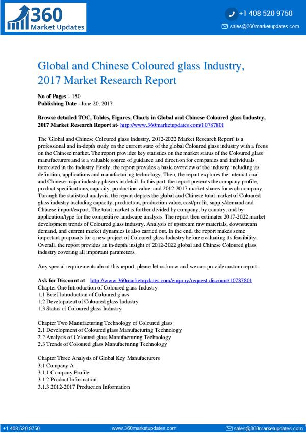 Coloured-glass-Industry-2017-Market-Research-Repor