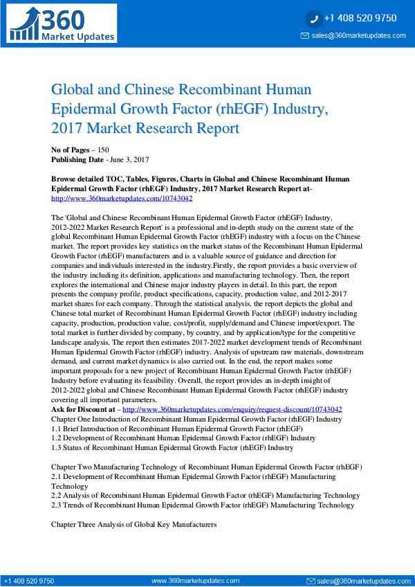 Recombinant-Human-Epidermal-Growth-Factor-rhEGF-In