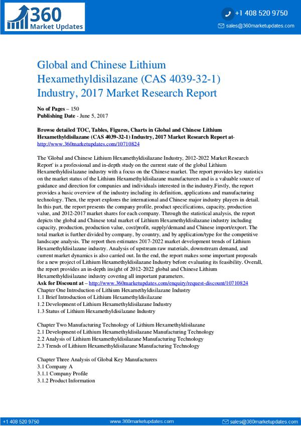 27-06-2017 Lithium-Hexamethyldisilazane-CAS-4039-32-1-Industr
