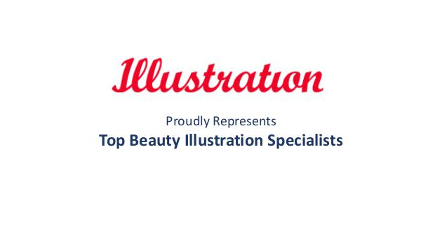 Top Beauty Illustration Specialists Specialists in Beauty Illustration