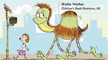 Sholto Walker Is A Children's Book Illustrator Based In UK