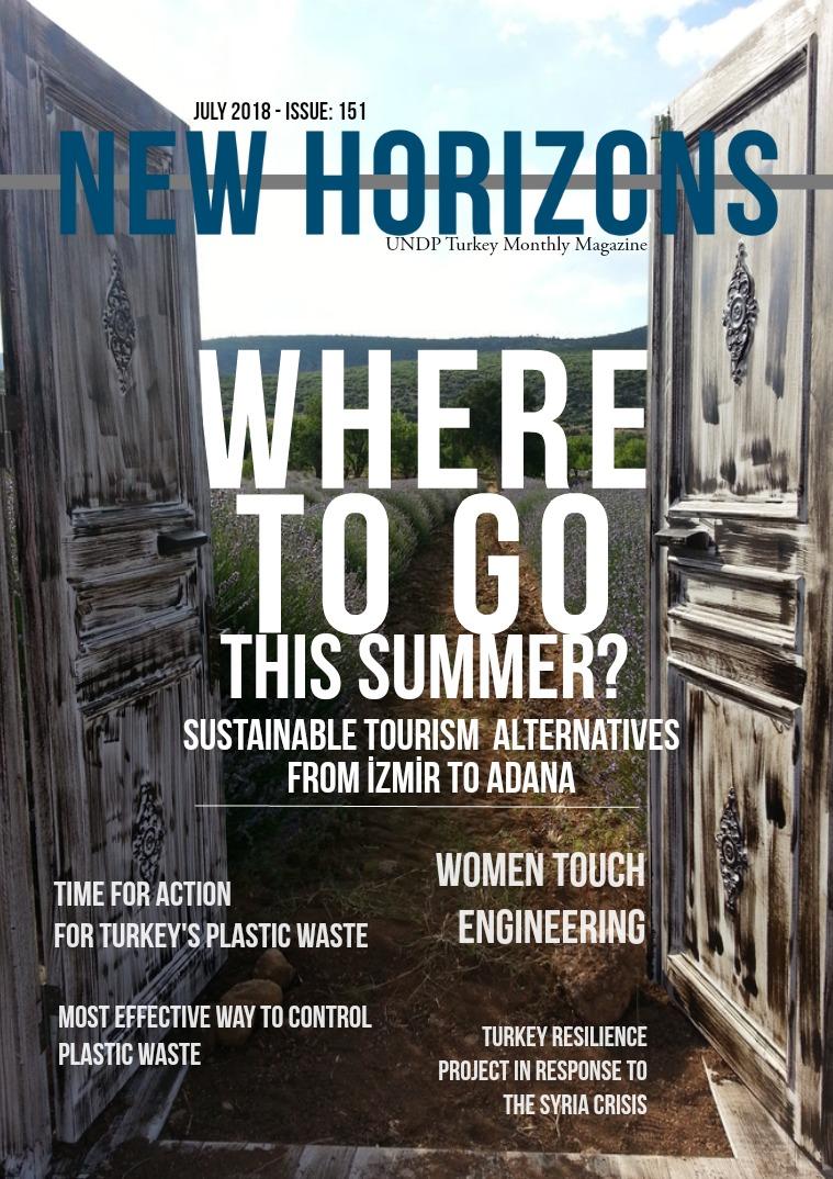 New Horizons July 2018
