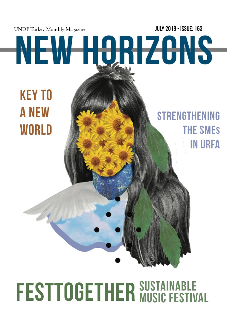 New Horizons July 2019