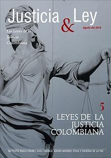 Leyes de Colombia