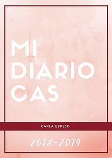 Mi Diario CAS