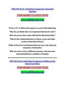 EDD 546 RANK creative knowledge /edd546rank.com